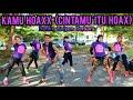 DJ KAMU HOAXXX ( BOIYEN)  - CINTAMU ITU HOAX - REMIX TERBARU
