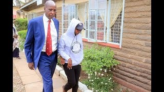 TV anchor Jacque Maribe questioned over Monica Kimani's murder