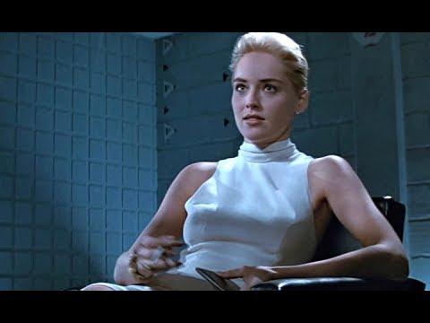 《濒死经验-好莱坞系列》「莎朗斯通 又称 莎朗史东」:死亡是一份神话般的礼物 真正的生命旅程 [ 充满了爱 温柔 慈善 ] 死亡不是痛苦 是富有与重生