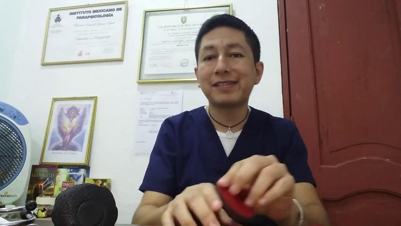 tratamiento para bajar de peso con bio magnetismo alejandro lavin