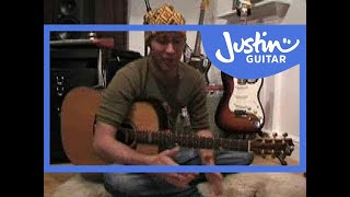 Wish You Were Here - Pink Floyd #2of4 (Songs Guitar Lesson ST-…