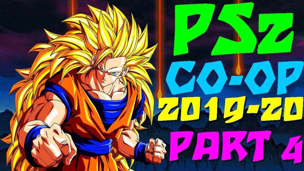 Best Coop Games 2020.Top 20 Ps2 Co Op Games Part 4 2019 2020 Arvizas Ps2 Local Co Op Games 2019 2020 Arvizas