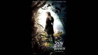Official Trailer Song From Snow White And The Huntsman