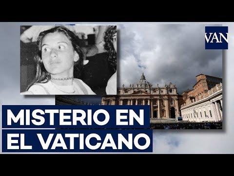 Caso Orlandi, el misterio en el Vaticano que está a punto de resolverse
