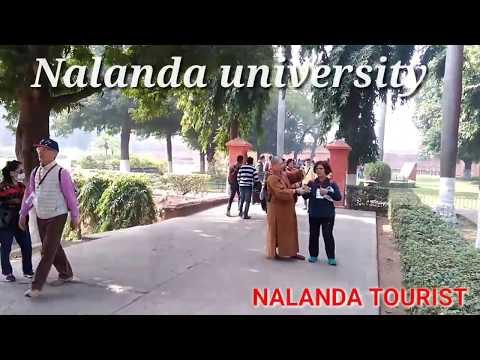Nalanda university |Nalanda khandher documentary in Hindi|Bihar, indian tourism place