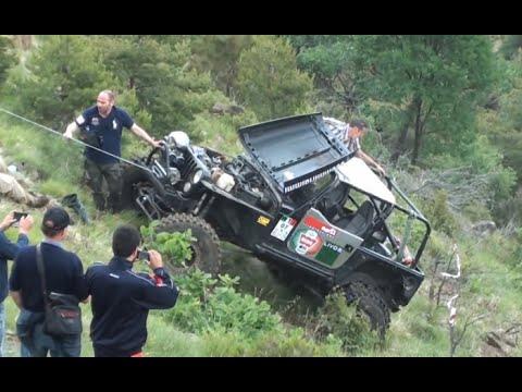 [HD] WTI Warn Trophy Italia 2012 - Offroad Extreme - Sassello (SV) - Part 1
