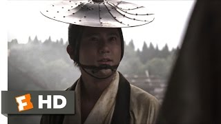 13 Assassins (9/11) Movie CLIP - The Age of War (2010) HD