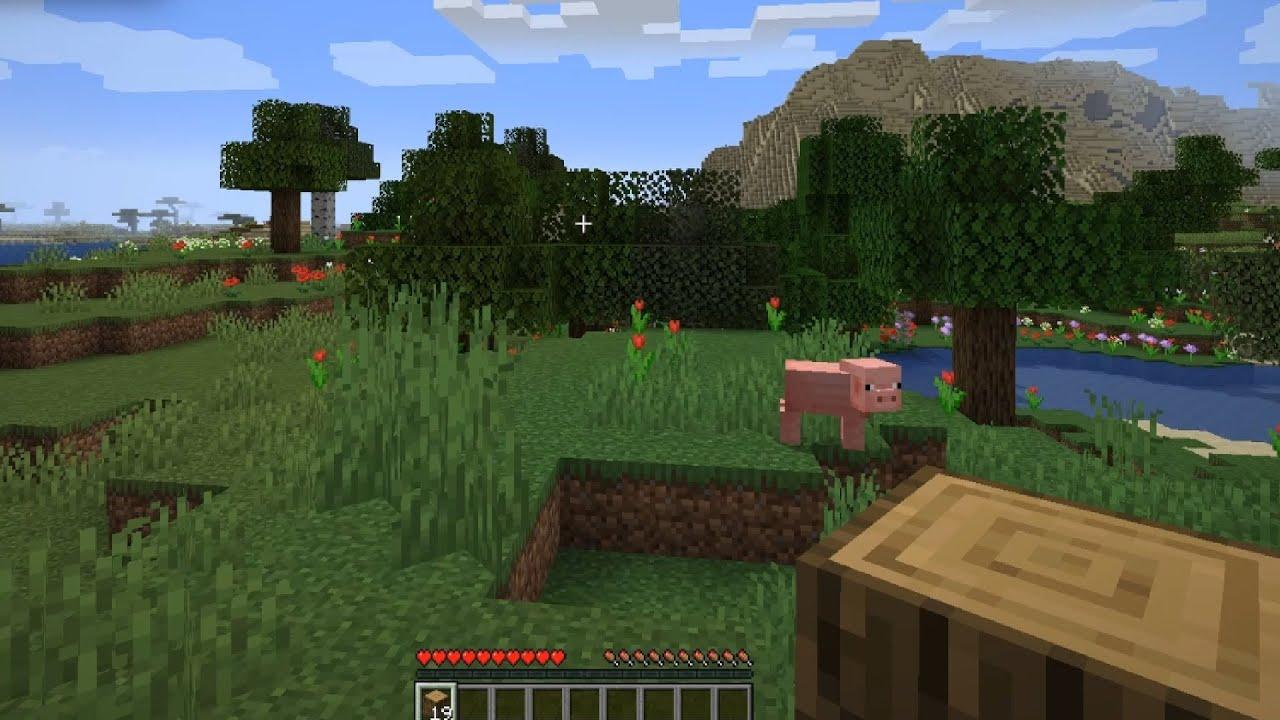 Minecraft ainda é jogo de criança?