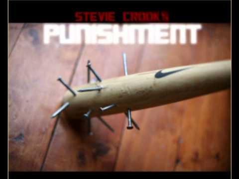 Stevie Crooks 'Punishment'