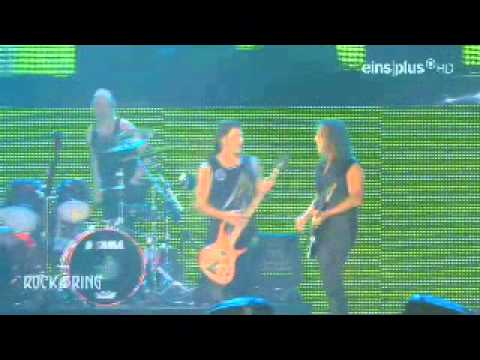 Metallica - ...And Fails for All - Rock am Ring 2014