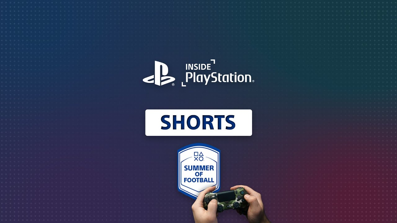 Summer of Football - Challenge 1 #Shorts