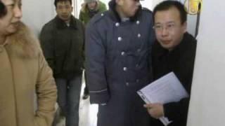 Rezim China Menangkap Para Aktivis Sebelum Kunjungan Obama