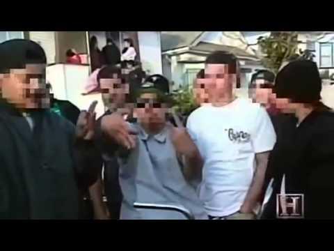 Hardest Criminal Organizations Worldwide S06   Military Gangs   Documentary 2014