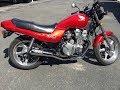 1991 Honda Nighthawk 750 For Sale