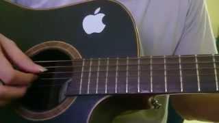 [ Khuôn Mặt Đáng Thương - Sơn Tùng MTP ] - Guitar cover