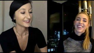 The Amanda *Smith Show Episode 7: Olivia Harlan Dekker
