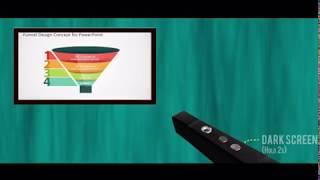 How to use Presentation Pointer PR200
