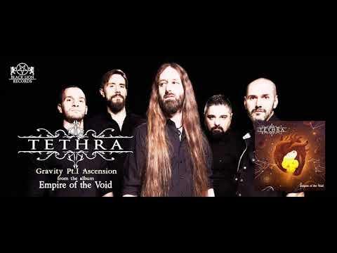 Tethra - Empire Of The Void  (FULL Album )   |  Black Lion Records