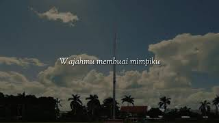 Video lyrics literasi Angin Pujaan Hujan Payung Teduh