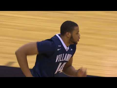 Phil Booth Talks Villanova's Sweet 16 Berth  BIG EAST Shootaround