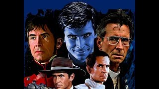 Book Review: More Than A Psycho: The Complete Films Of Anthony Perkins