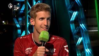 Rekordot döntött Bereznay Dani e-sportoló