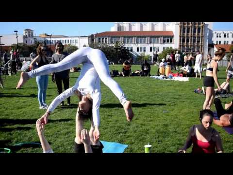 San Francisco Dolores Park