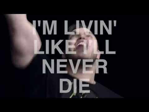 Never Give A Fxck (Lyric Video)
