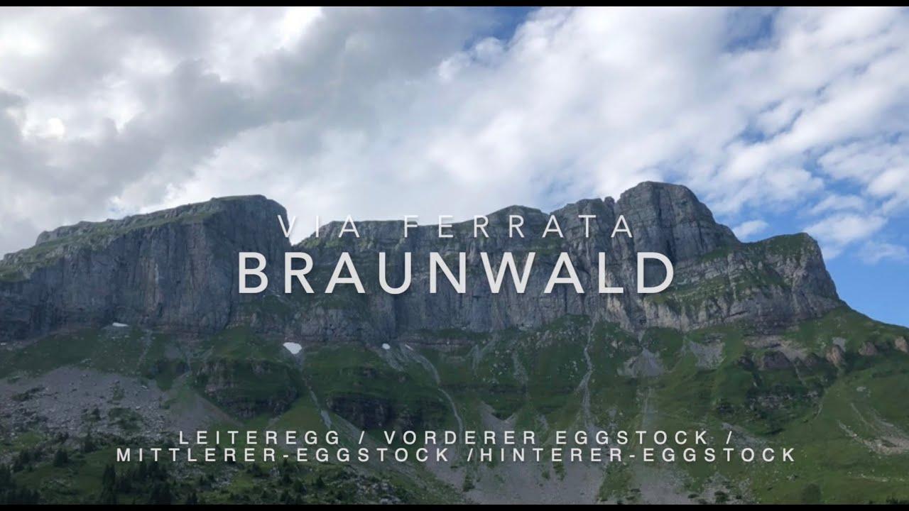 Via Ferrata Braunwald