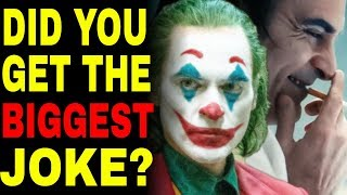 Download JOKER Played a HUGE Joke on YOU and Everyone Else Mp3 and Videos