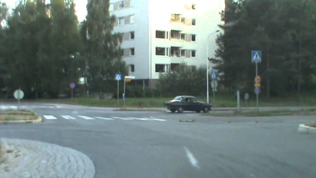 Hirsimetsäntie Lahti