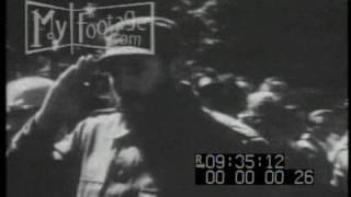 Castro Salute