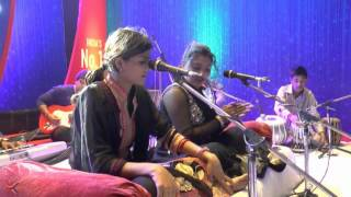 NOORAN SISTERS LIVE :- ISHQ TERE DA ROG | SUFI NIGHT 92.7 BIG FM | OFFICIAL FULL VIDEO HD