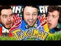 Minecraft | Pokemon | 1v1v1 MASTERBALL CHALLENGE!! [2]