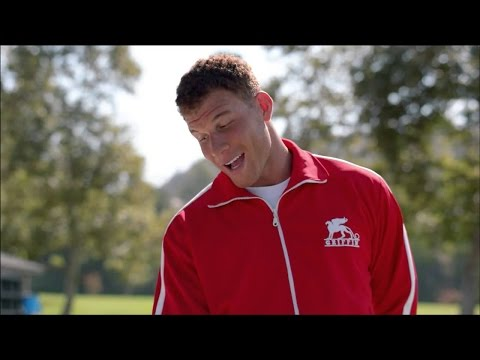 Hilarious NBA Commercials Part 1