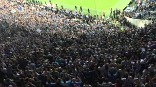 1860 München : Holstein Kiel - 02.06.2015 - 2:1 - Die letzten Minuten & Schlusspfiff!