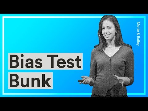 Bias Test Bunk — Julia Galef and Jesse Singal on the Problems with Implicit Bias Testing