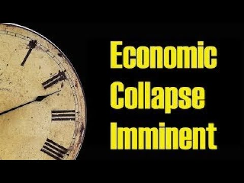 Why The Dollar Has Not Collapsed Yet! Dollar Collapse Is Inevitable The Collapse Has Begun