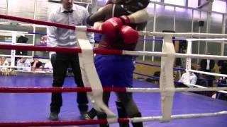 Кубок города Киева по тайскому боксу 14 декабря 2014 года.(Выступления бойцов спортивного клуба