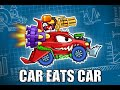 Car Eats Car - Official Game Trailer