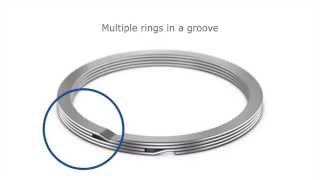 Laminar Seal Rings Mp3