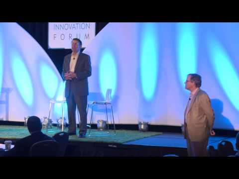 The Disruption and Innovation Agenda at Kaiser Permanente | Health Facilities Innovation Forum