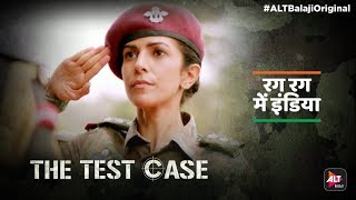 The Test Case |  Nimrat Kaur | Title Track | ALTBalaji