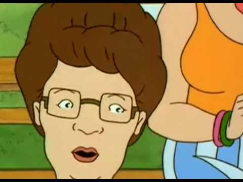 King of the Hill – Shins of the Father clip6 from YouTube · Duration:  3 minutes 1 seconds