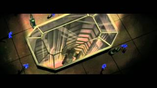 Titan A. E. Trailer HD