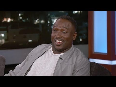 Hannibal Buress SAVAGE Moments