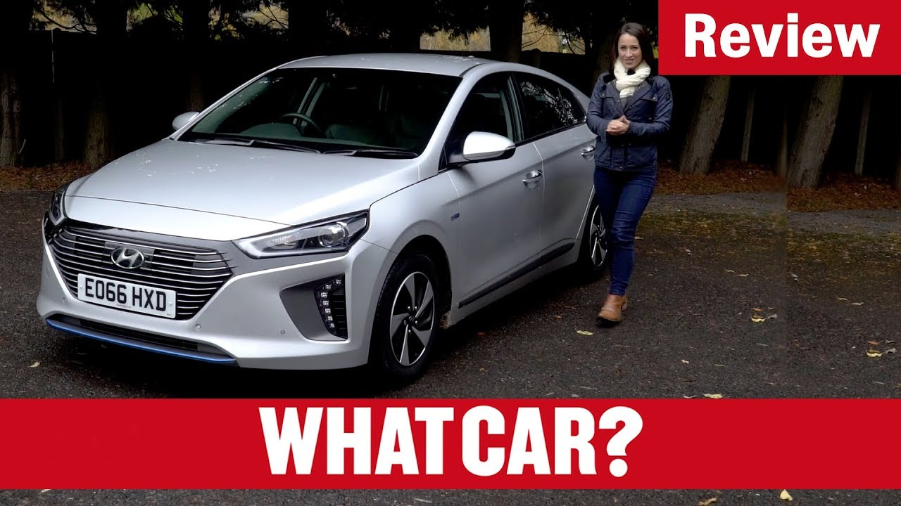 2019 Hyundai Ioniq Review Can It Convince You To Try Electrified Motoring What Car