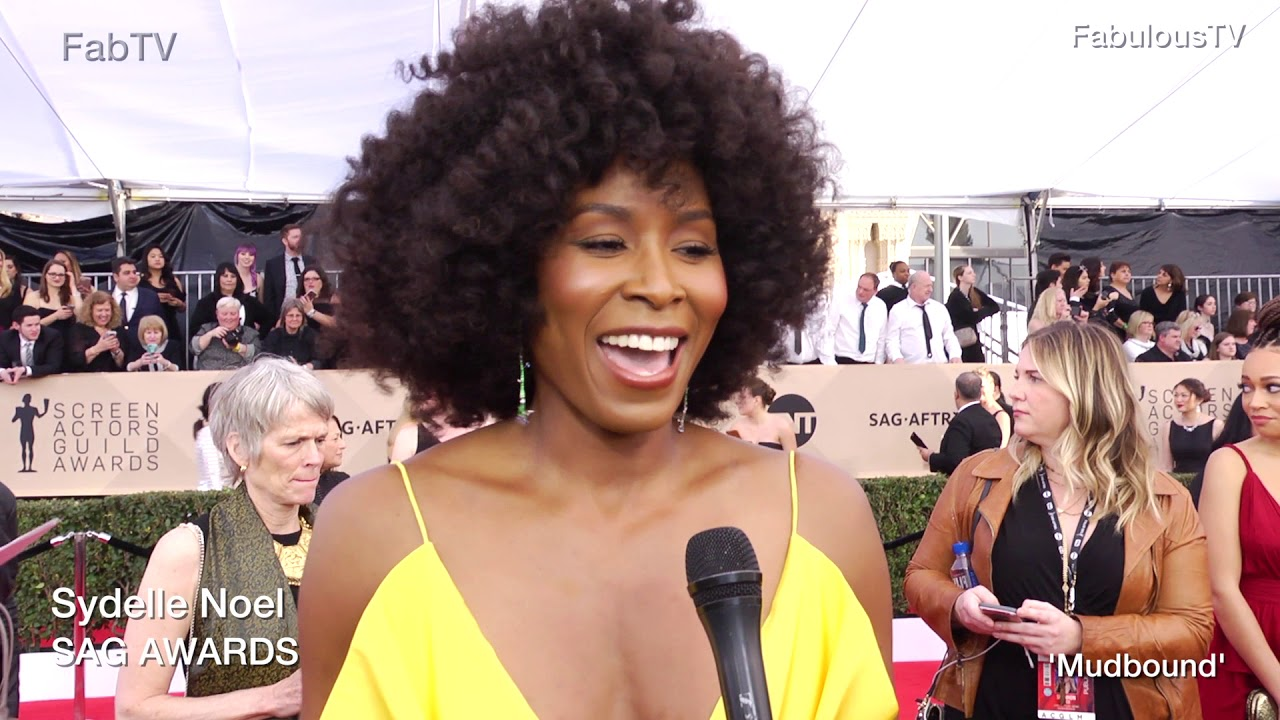 noel youtube 2018 Sydelle Noel talks about 'BLACK PANTHER' at 2018 SAG AWARDS on  noel youtube 2018