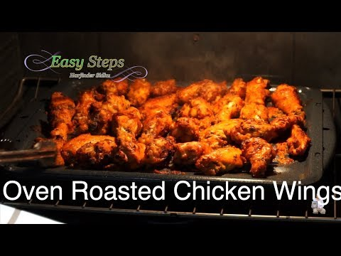 how-to-cook-oven-roasted-chicken-wings-|-juicy,-tender,-and-moist-chicken-recipe