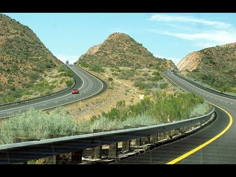 Driving from Las Vegas to Williams Arizona (for Grand Canyon Railway)